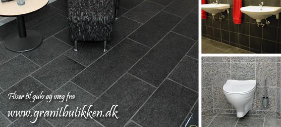 Køb fliser i granit og skifer til gulv og væg her ♦ granit ...
