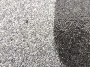 salg af Nero Angola granit - 20 mm