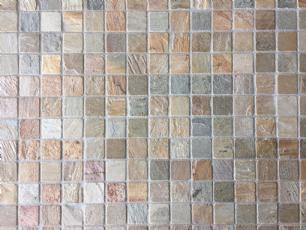 salg af Lyse skifer i mosaik sten på net