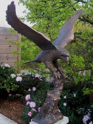 salg af Flying Eagle