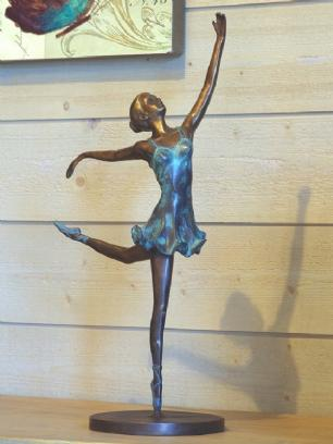 salg af Ballerina 1