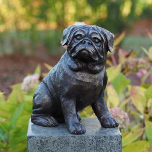 salg af Hundefigur