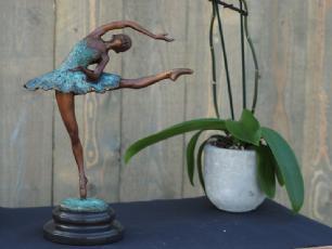 salg af Ballerina 32 cm