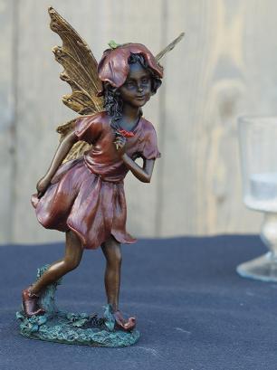 salg af Fairy with flower