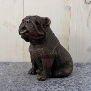 salg af Bulldog