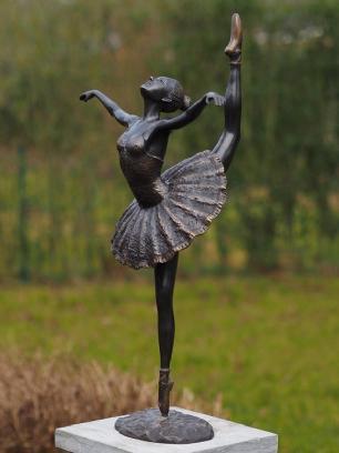 salg af Ballerina2