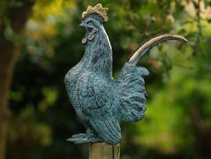 salg af Rooster Hane