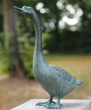 salg af Goose