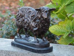 salg af Sheep