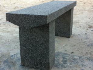"""salg af Indisk granitb�nk """"Tumkur"""""""