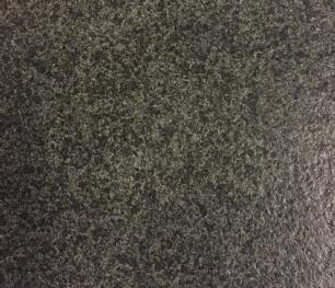 salg af Granitflise, basalt 60x60x1,5 cm