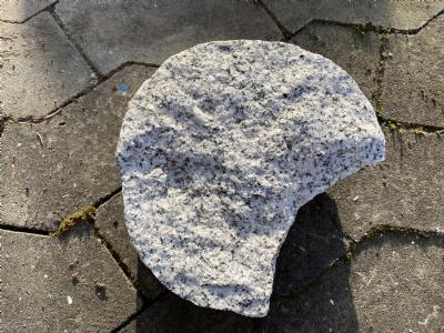 salg af Bedsten i hælfacon - lys grå
