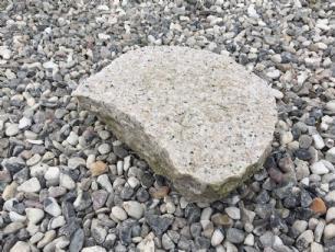 salg af Bedsten i hælfacon rosa granit