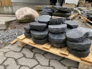 salg af Bedsten mørkegrå granit