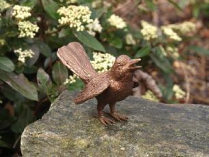 salg af Fugl med åbne vinger