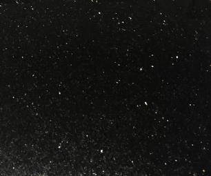salg af Poleret Black Galaxy 30 mm bordplade