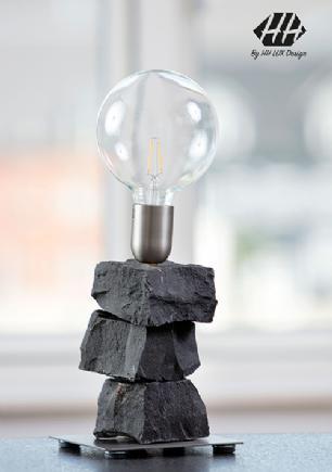 salg af Bordlampe Globe