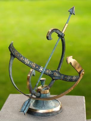 salg af Small sundial
