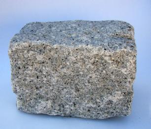 salg af Brosten i grå Porto granit