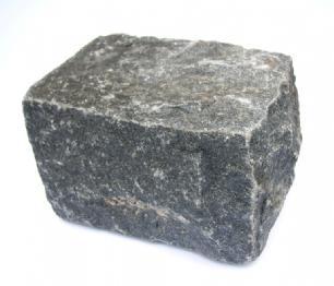 salg af Brosten i sort indisk granit