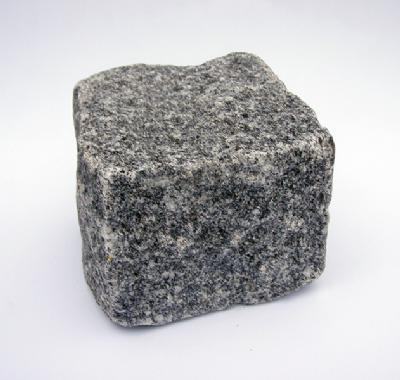 salg af Chaussesten i blå Porto granit