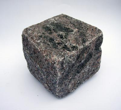 salg af Chaussésten i Paradiso granit