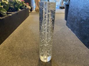 salg af Krystal cylinder til vandsten