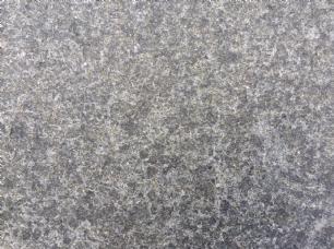 salg af Sort trappeflise i granit/basalt