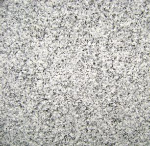 salg af Granitflise - Lys grå granit