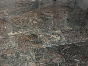 salg af Fliser i Paradiso granit - poleret