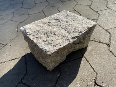 salg af Fliser - Klosterhvede rosa granit stor
