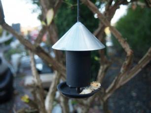 salg af Fuglefoderhus mini