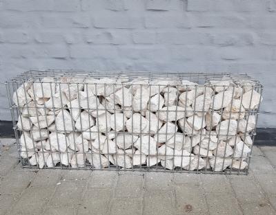 salg af Gabion Tipo 16 stenbox
