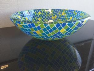 salg af Glasbowle