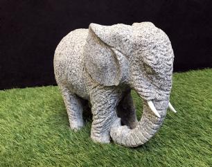 salg af Gr� Stenelefant