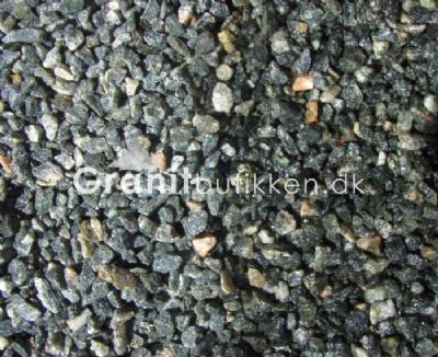 Gråmix granitskærver