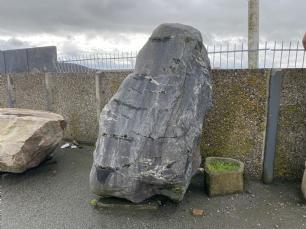 salg af Kæmpe granit blok