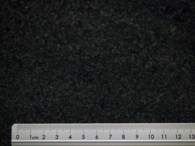 salg af Brændt/børstet, sort granitbordplade