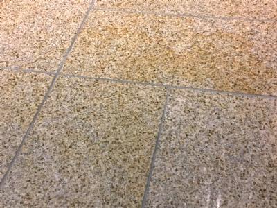 Granitfliser Desert Gold, 30,5 x 30,5 x 1,0 cm