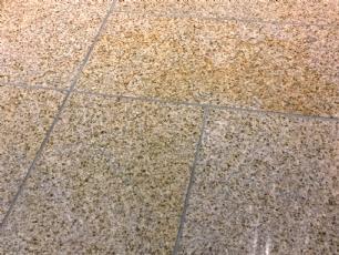 salg af Granitfliser Desert Gold, 30,5 x 30,5 x 1,0 cm