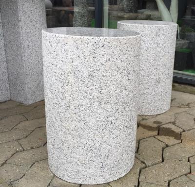 Granit taburetter