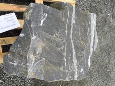 salg af Granit Klippestykke 100 x 80 x 50 cm