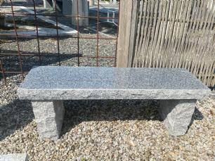 """salg af Granit havebænk model """"Gitte"""""""