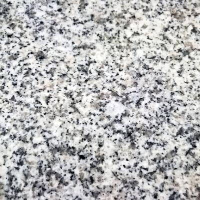 Granitfliser lys grå - 30,5 x 61,0 x 1,0 cm
