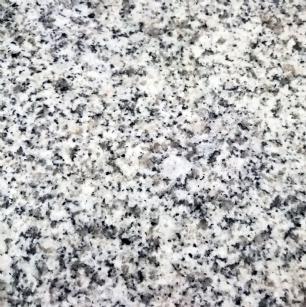 salg af Granitfliser lys gr� - 30,5 x 61,0 x 1,0 cm