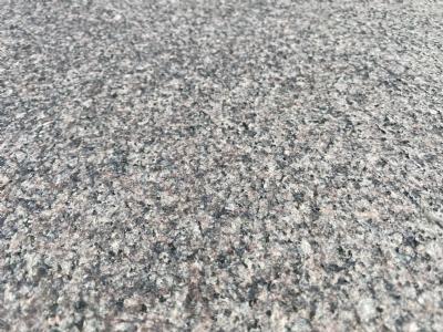 salg af Granitfliser rød 40x40x3