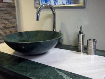 Granitvaske