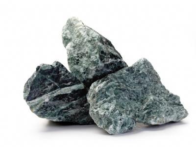 Grøn granit
