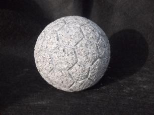 salg af Håndbold i granit