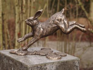 salg af Hare springende